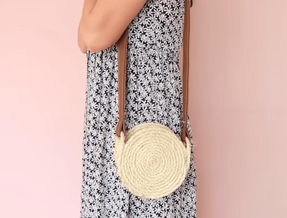 Thành phẩm túi xách handmade thu hoạch được (Nguồn: Internet)