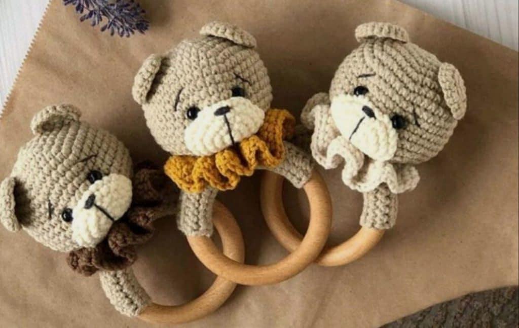 Đồ handmade từ len mặc dù xuất hiện đã lâu nhưng độ phủ sóng vẫn vô cùng rộng (Nguồn: Internet)