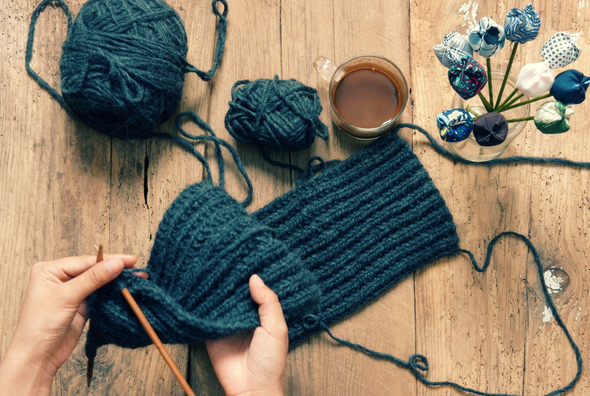 Đồ handmade được làm thủ công 100% với những nguyên liệu có sẵn (Nguồn: Internet)
