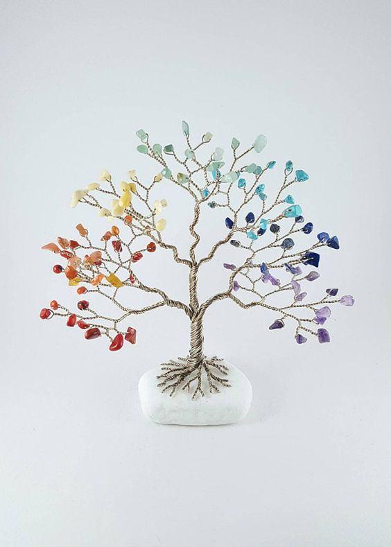Cây bonsai hạt cườm cũng là một ứng dụng của hạt bẹt trong lĩnh vực thủ công (Nguồn: Internet)